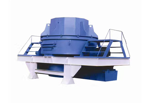 VSI Vertical Shaft Impact Crusher (Sand Maker)